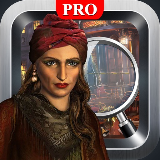 Hidden Object: The Silence Of City PRO App Ranking & Review