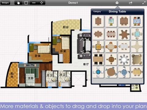 IPad Screenshot 10 Interior Design