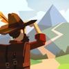 The Trail 앱 아이콘 이미지