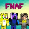 New FNAF Skins for Minecraft Pocket Edition