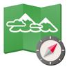 ヤマレコMAP - 登山・ハイキング用GPS地図アプリ - YAMARECO INC.
