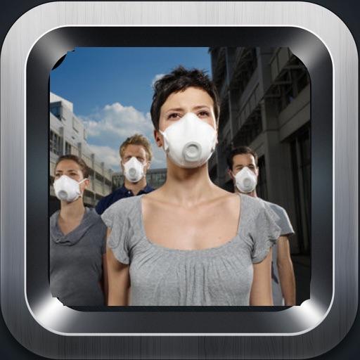 全球空气污染指数 PM2.5 免费版