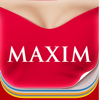 MAXIM: самое мужское приложение в России