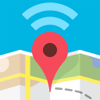Wifimap: free wi-fi & passwords for wifi hotspots