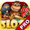Russian Slots - Pro Edition features