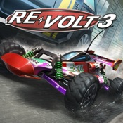 Re-Volt3 : Resurrection