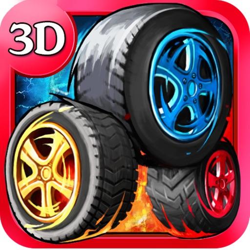 Car Racing Rivals-City Traffic Racing Games