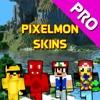 Pixelmon Skins Pro - Skins for Minecraft PE minecraft pocket