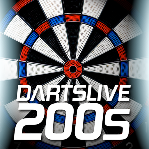 DARTSLIVE-200S for Mac For Mac