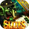 Goblins Slot Machines – Orcs Jackpot & Bison 777s