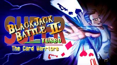 Super Blackjack Battle 2 Turbo Edition Screenshot
