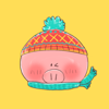 Super busy piggy : new year's winter story Wiki