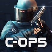Critical Ops Hack Credits  (Android/iOS) proof