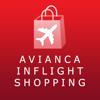 Catálogo productos libres de impuestos de Avianca