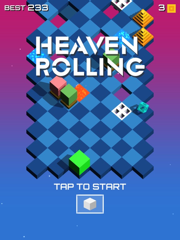 Heaven Rolling 2017-Endless Platform Review and Discussion ...