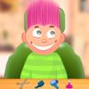 Child game / Pink hair cut Wiki