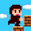 Action Games - Super Stairs -