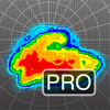 MyRadar Pro 米国国立海洋大気庁気象レーダー – 予報、嵐、地震 - Aviation Data Systems, Inc