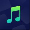 無料の音楽アプリNinjで無料音楽を聴き放題