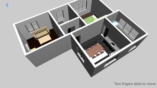 Innenarchitektur App house design free im app store