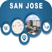 San Jose Costa Rica Offline City Maps Navigation app review