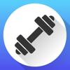 俺の筋トレ - シンプルな筋肉トレーニング記録管理 - mitsuhiro nara