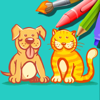 Free Coloring Book Game Dogs And Cat Version Wiki