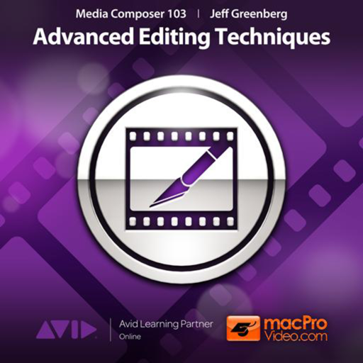 Course For Media Composer 6 Advanced Editing