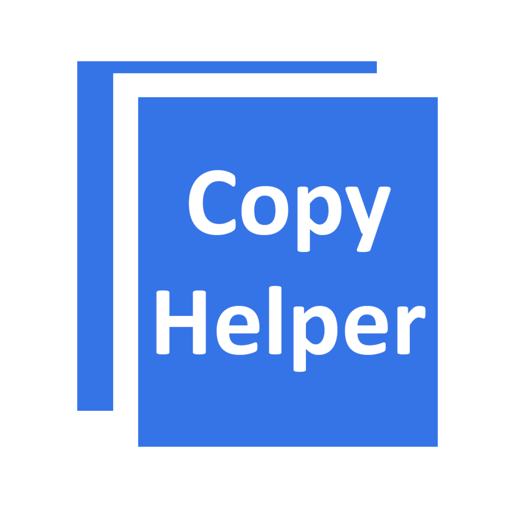 CopyHelper