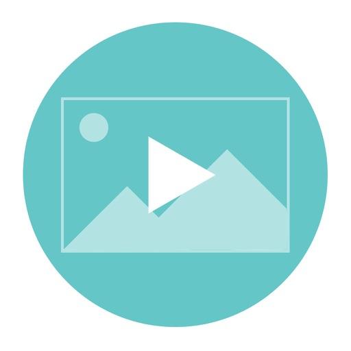 SlideShow - Slide Show Movie Maker With Music iOS App