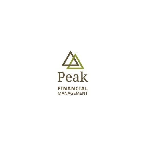 Peak Financial Management Client Portal