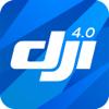 DJI GO 4-For Phantom 4 Series, Mavic and Inspire 2