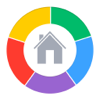 HomeBudget with Sync Icon