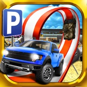 Monster Truck Parking Game Real Car Racing Games hacken