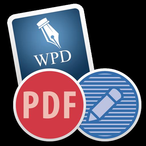 WPD Converter