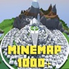 1000+ MCPE MAPS FOR MINECRAFT POCKET EDITION