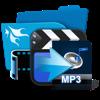Super MP3 Converter - MP4 in MP3 konvertieren