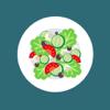 Salad Recipes : Free