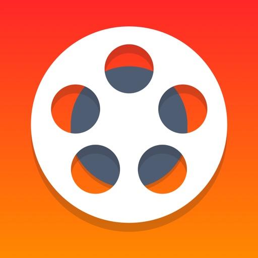 Video Editor - Music Video Editing & Movie Maker iOS App