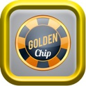 GOLDEN GOLDEN CHIP OF SLOTS icon