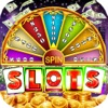 Wheel of Big Jackpot Slots: New Slot Machines 777