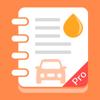 燃料アシスタントPro – 燃料消費と費用