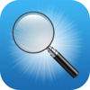 Magnifier Pro - Magnifying glass with 10x zoom