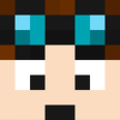 Boy Skins for Minecraft PE PC: MCPE Skin for Boys iOS App
