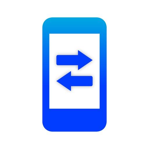 COPY DATA Phone transfer App Ranking & Review