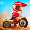 Bike Race Free 2 :Update Version Hill Racing Climb