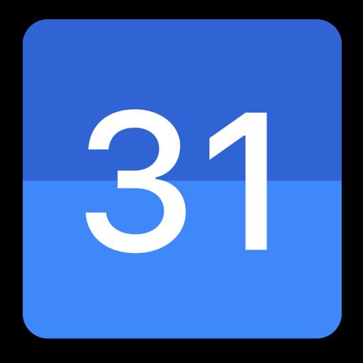 GCal for Google Calendar