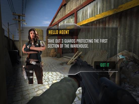 Frontline Fury Grand Shooter Скриншоты7