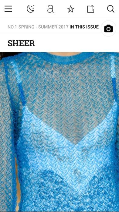 Fashion Focus Woman Knitwear review screenshots
