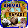 Animal Safari Hidden Object Games